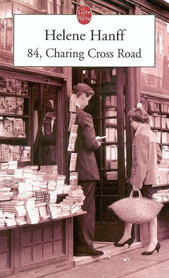 Drôle et pleine de charme, cette correspondance est un petit joyau qui rappelle avec une délicatesse infinie toute la place que prennent, dans notre vie, les livres et les librairies. Livre inattendu et jamais traduit, 84, Charing Cross Road fait l'objet, depuis les années 1970, d'un véritable culte des deux côtés de l'Atlantique.