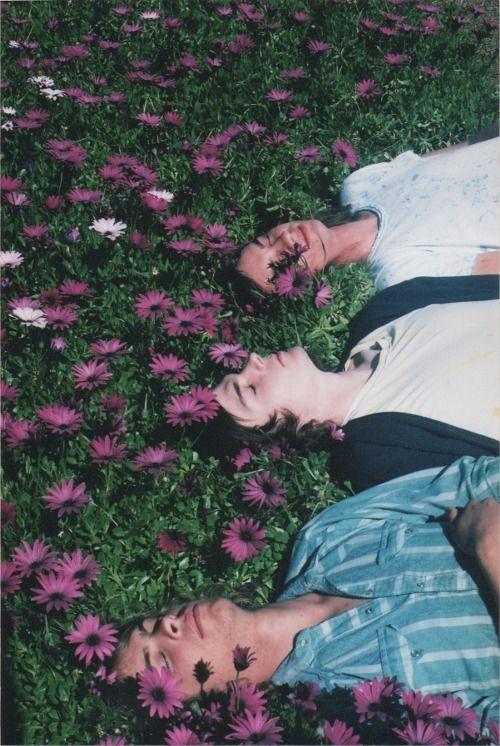 Tame Impala #TameImpala #Flowers