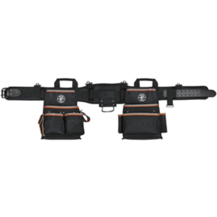 Klein Tools Tradesman Pro Electricians Tool Belt - X-Large