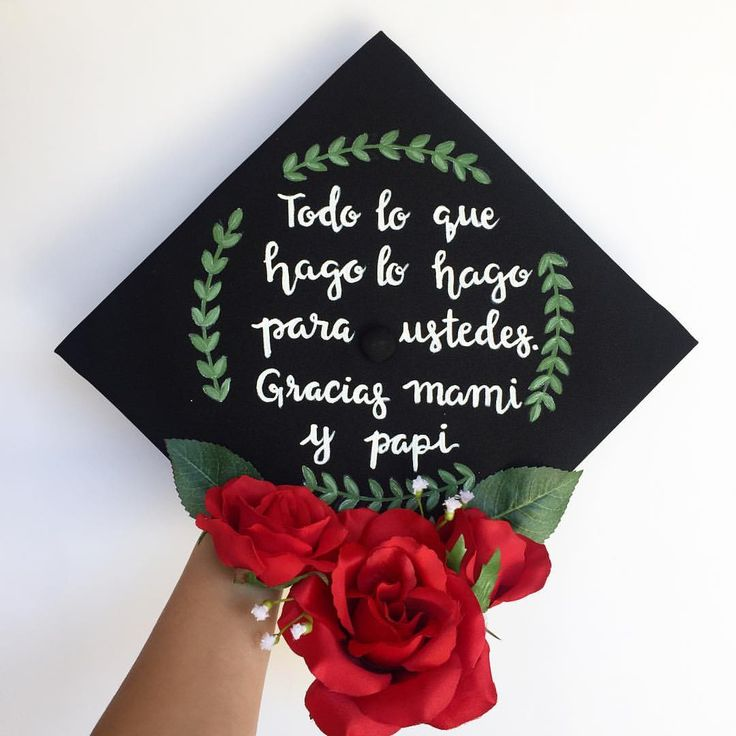 "54 Likes, 1 Comments - Kim's Custom Caps (@kimscustomcaps) on Instagram: ""#latinxgrad #latinxgradcap #latinxgraduationcap #latinxgradcaps #latinxgraduationcaps #grad…"""