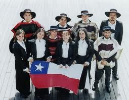 Chile's government is democratic-republic.