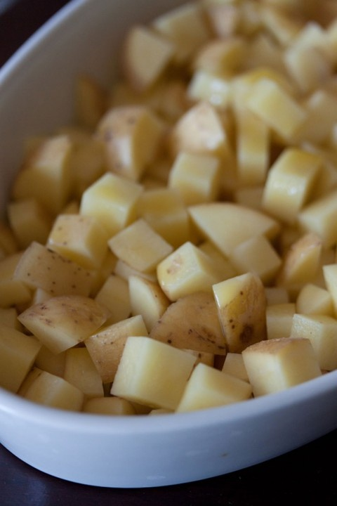 Jamieson brothers potatoes recipes
