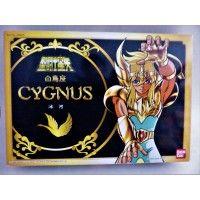 Chevaliers du zodiaque-Hyoga du Cygne-Bandai
