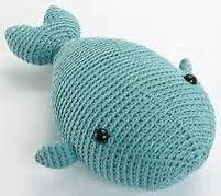 Free Crochet Animal Patterns - Bing Images                                                                                                                                                                                 More