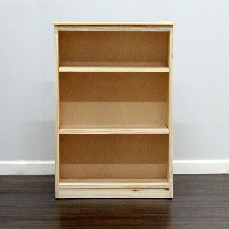 York bookcase 11 3 4 x 25 x 36 for Gothic cabinet craft new york ny
