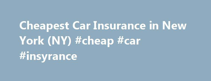 Find the Best Cheap Car Insurance  NerdWallet