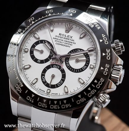 Rolex - nouveautés 2016 (photos exclusives, prix) | The Watch Observer