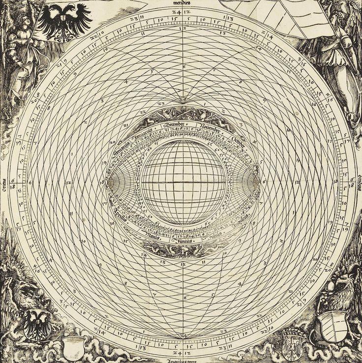 magictransistor: Albrecht Dürer & Adam Von Bartsch, Sammlung verschiedener alter Holzschnitte, Wien, 1781.