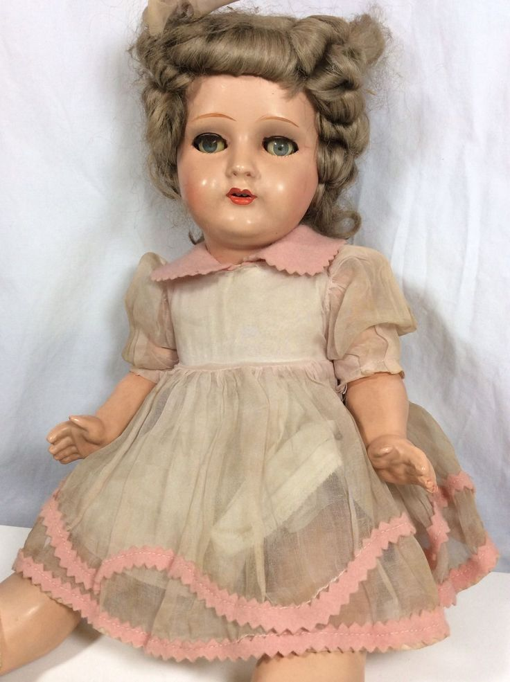 4046 Best More Lovely Dolls Images On Pinterest Vintage