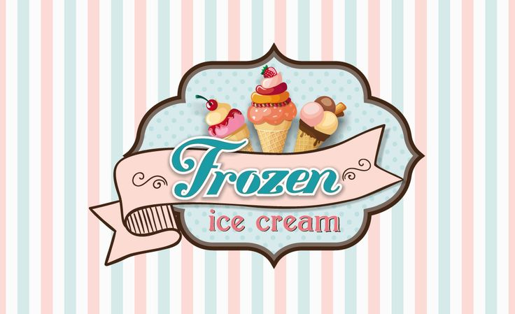 "Check out my @Behance project: ""Frozen - ice cream"" https://www.behance.net/gallery/42731769/Frozen-ice-cream"
