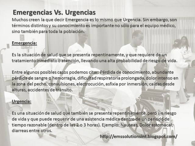 urgencias y emergencias medisca pdf
