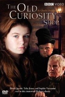 The Old Curiosity Shop (2007)- 3/24/13