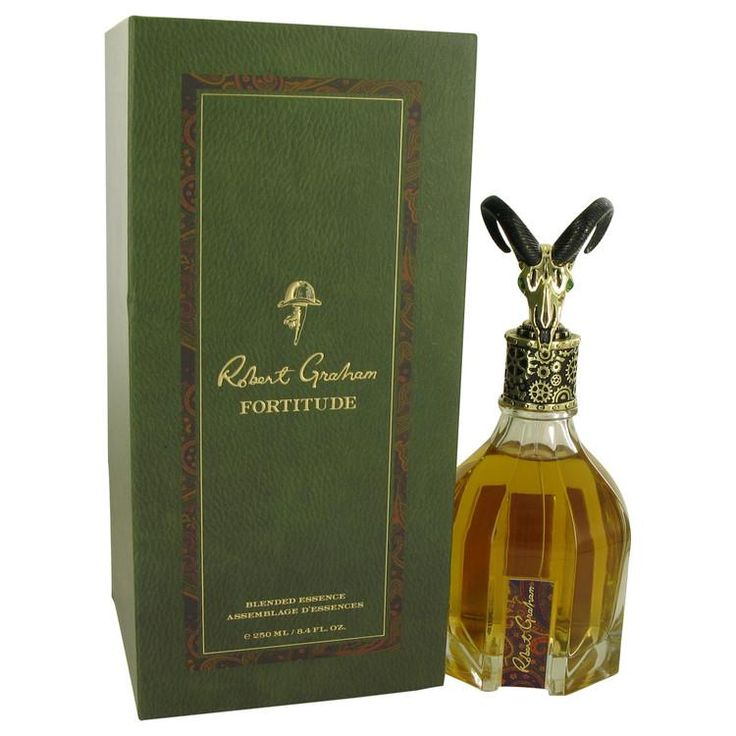 Robert Graham Fortitude Blended Essence By Robert Graham