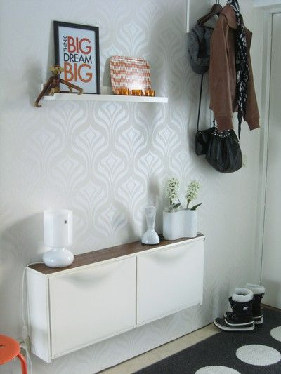 64 best images about IKEA Trones hacking on Pinterest Cabinets, Entrance and Entryway