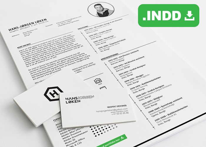 The 25+ best Indesign resume template ideas on Pinterest Cv - microsoft free resume templates