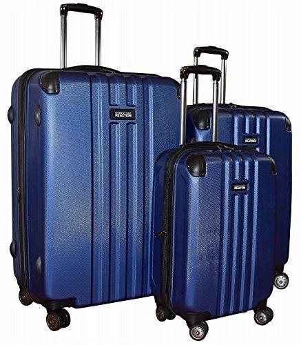 Best 25  4 wheel suitcase ideas on Pinterest | Hard suitcase ...