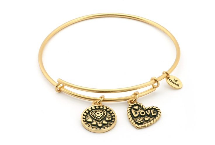 Pulseira Chrysalis Thinking of You Amor - CRBT0718