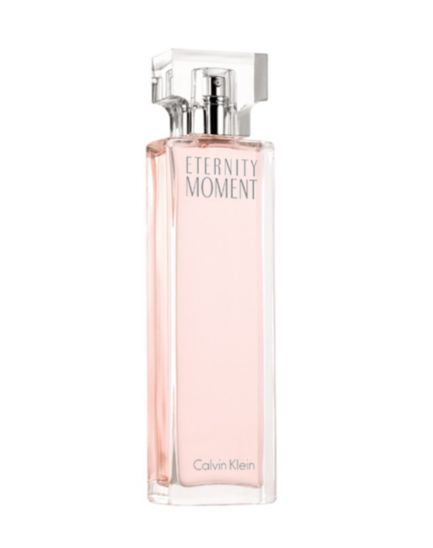 CALVIN KLEIN ETERNITY MOMENT EDP 50ML | Perfume - Boots