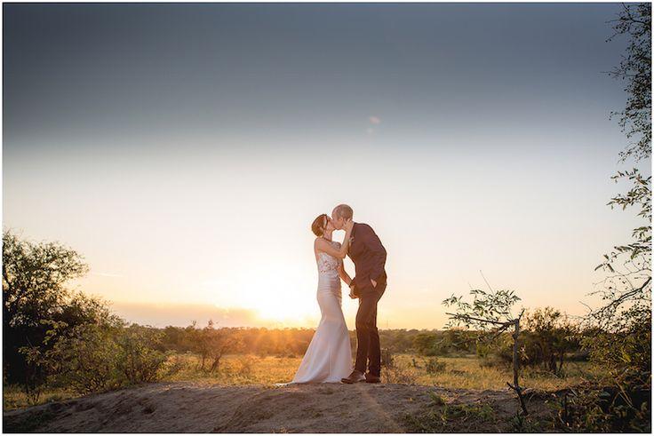 Destination Safari Wedding