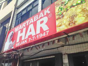 Martabak Har Palembang http://armeiliahandayani.blogspot.com/2014/08/martabak-har-palembang.html?m=1