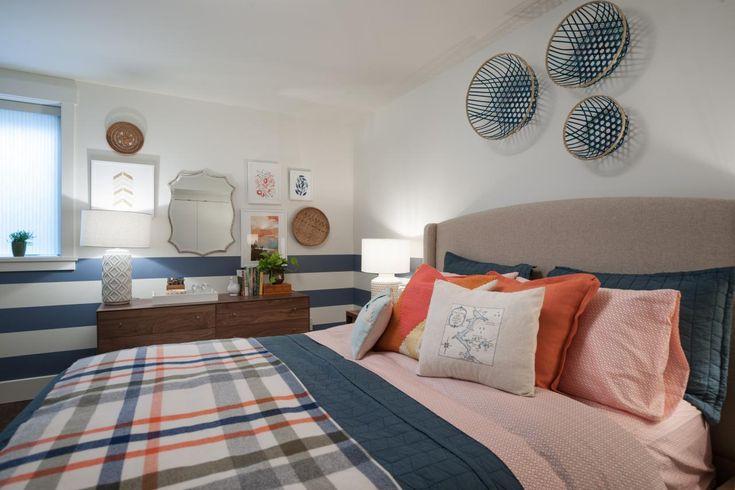 DIY Bedroom Ideas  Furniture Headboards amp Decorating