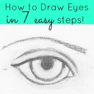 how to paint eyes and how to draw on pinterest