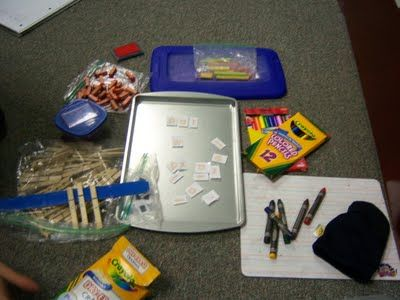 Great Daily 5 Resource - for all 5 Daily 5, but particularly interesting way to manage Word Work