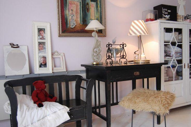 design patří i do ložnice