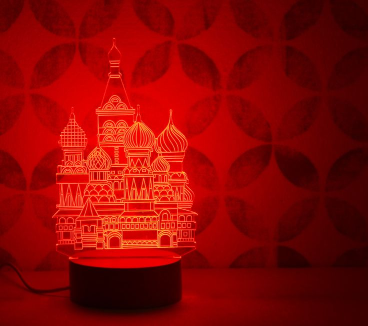 View from Red Square is a gorgeous LED lamp that changes colours at the click of a button. A stunning feature for all areas of the home, this lamp can be set to different colours, or on an automatic rotation with varying speeds. Available at www.dalaur-creative.com