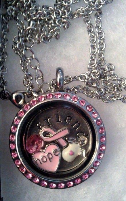 Design lockets breastcancer cancersurvivor south hill designs shd