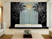 Современного искусства стеклянные панели