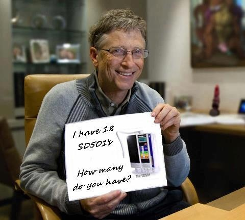 """Bill Gates knows which water is best. www.aquamiracles.com  for 35$ per month you can provide your entire family with a """"Medical Grade"""" water! No more """"Chemical"""" laced bottled water,  Cancer causing cleaning products Forever....beauty products, over the counter meds ect..  Call me for more info 732-901-8736  I can show you how you can have your """"Certified Medical"""" device totally paid for!"""