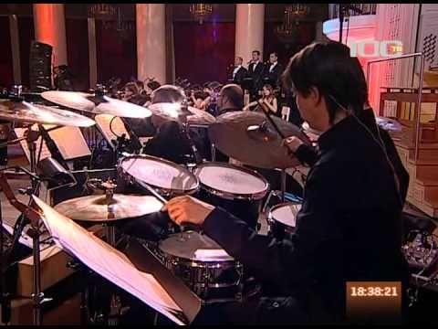 Концерт Тамары Гвердцители  «...и Бог создал женщину »