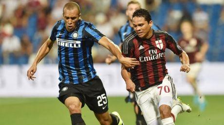 """Dramatism total în """"Derby della Madonnina""""! Internazionale Milano a pierdut în faţa rivalei de moarte AC Milan"""