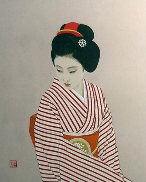 taishou-kun:  Shimura Tatsumi