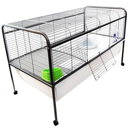 Extra Large Indoor Rabbit Cage