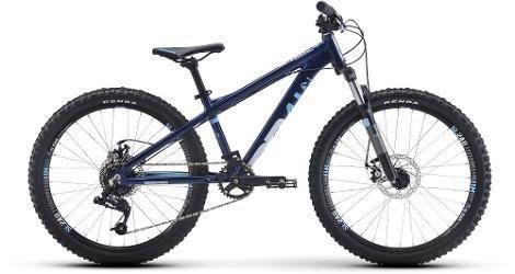 "Diamondback Boy's Line 24"" Boys' Bike Blue 24 In"