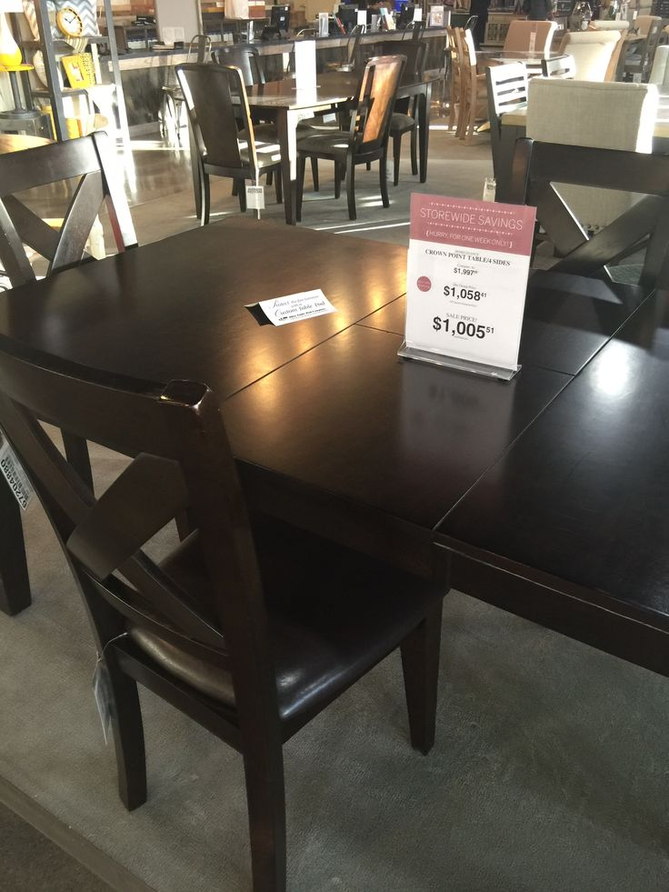Kittles Set 4 Future HouseDining Table