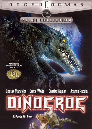 DinoCroc [DVD] [2004]