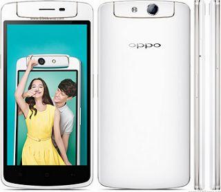 harga HP Oppo N1 Mini