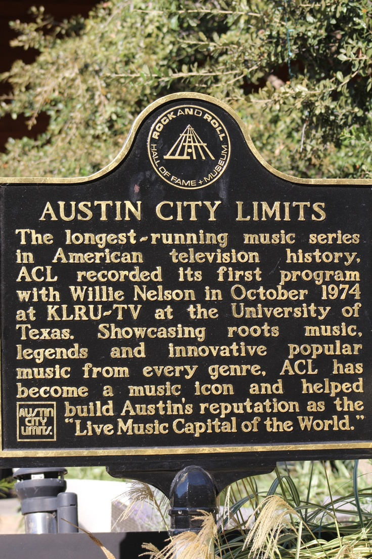 Why is Austin the Live Music Capital of the World? How did ...