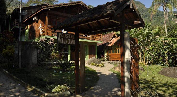 Booking.com: Pousada Mata Nativa , Ilha Grande, Brasil - 385 Opinião dos hóspedes . Reserve já o seu hotel!