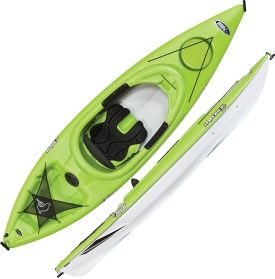 Pelican maverick 100x kayak dick 39 s sporting goods for Dicks sporting goods fishing kayak
