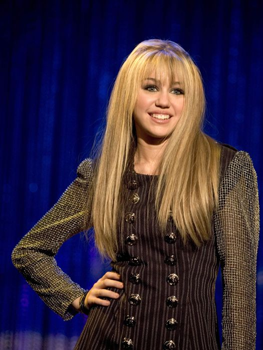 Photo of Hannah-Montana-Forever. for fans of Hannah Montana Forever.