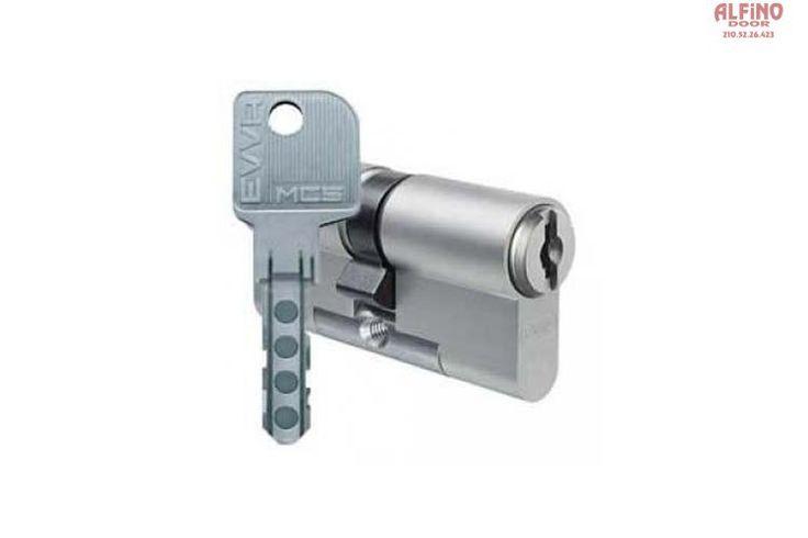 Κλειδαριές ασφαλείας EVVA MCS key
