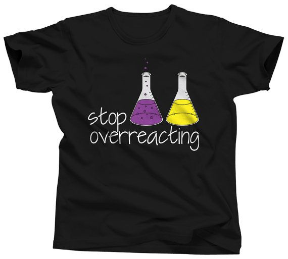 Chemistry Shirt Science Shirt Periodic Table Geek Shirt by Umbuh