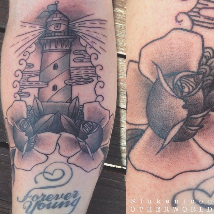 Traditional light house