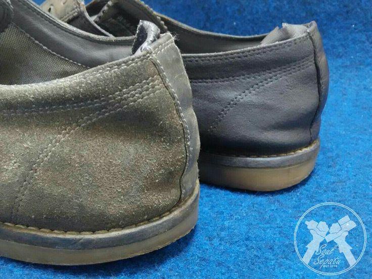 Jasa Cuci Sepatu di Jakarta Timur, Tempat Cuci Jakarta Timur  Haiii guys!! Sudah bersihkah sepatu kalian hari ini?? ⚫ Buat kalian yg ber lokasi di bekasi dan mempunyai masalah dengan sepatu kotor, langsung bawa aja ke store kami yaa!!  📌 Jakarta ( @soulsepatu_jkt ) Jl. Kayu Jati V no. 5 Rawamangun (dekat kampus bsi pemuda) Line : soulsepatu_jkt Whatsapp & CS : 081-1945-747 ⚫ www.soulsepatu.com BRING YOUR DIRTY SHOES TO US
