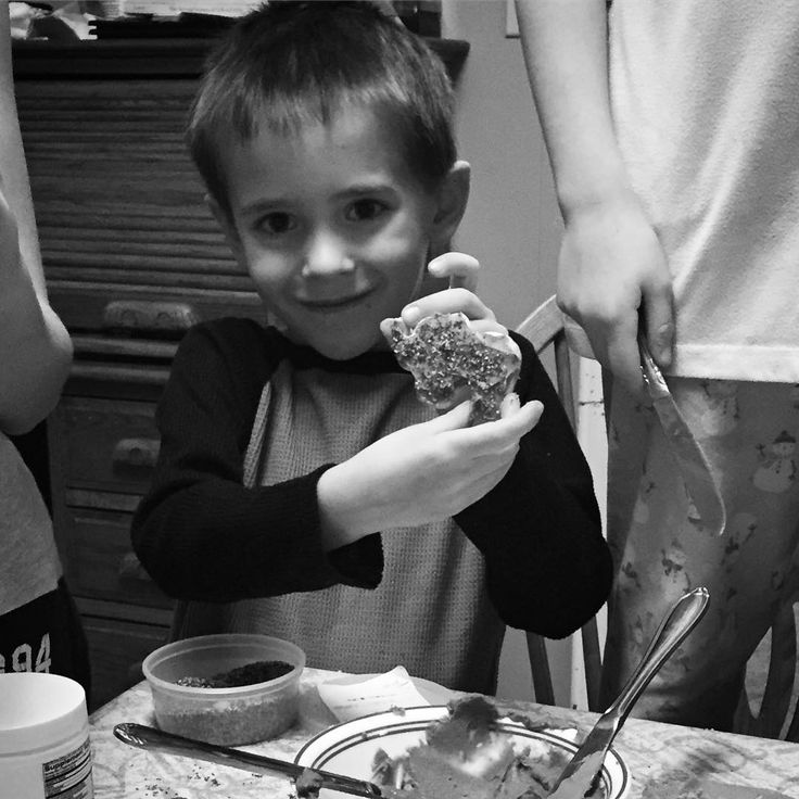 """Celebrating Malakai Davis today! 5 years old! Time just moves so fast and makes this mom feel super #nostalgic.  He was super excited to make #cookies with his siblings for his birthday treat tonight.  """"Can we please make one elephant for the birthday boy?""""  Every child is so unique and precious! Malakai has a kind and sharing heart and  loves running with his dad when the weather is nice. He  spends hours #building with #magnets and #legos and lining up his #animals and making pens for…"""