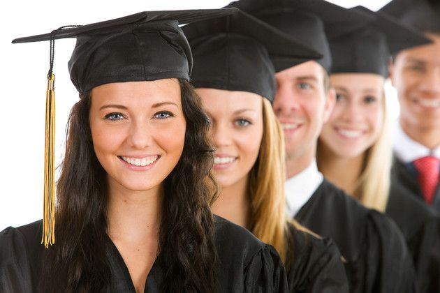 How to help your college graduate adjust to real life
